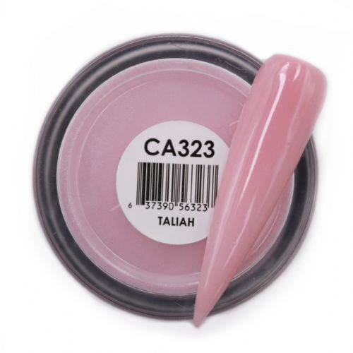GLAM AND GLITS COLOR ACRYLIC - CAC323 TALIAH